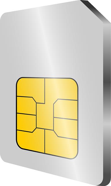 Swiss prepaid sim card